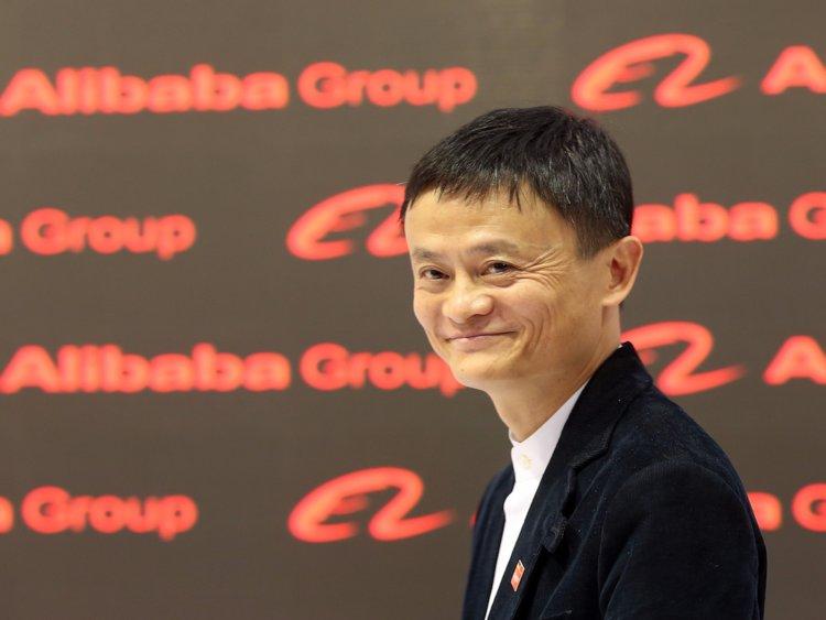 Lazada Diguyur Alibaba USD2 Miliar
