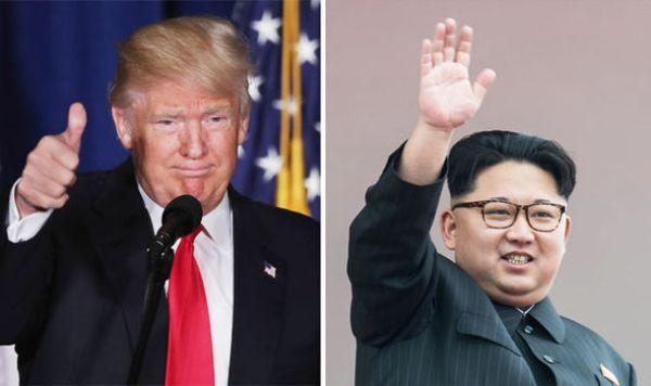 Mei, Kim Jong-un dan Donald Trump Dijadwalkan Bertemu