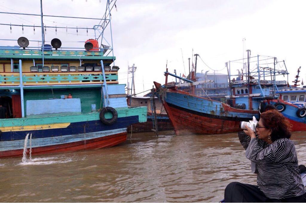 Pemerintah Ajak Pemilik Kapal Cantrang di Pati Segera Beralih Alat Tangkap
