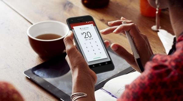 Google Contacts Mulai Dukung Fitur Kirim Uang di Android