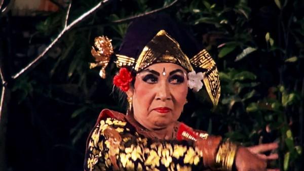 Legenda Tari dari Buleleng