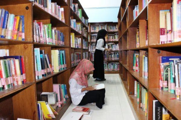 Kemendes PDTT: Dana Desa Boleh Dipakai Buat Perpustakaan