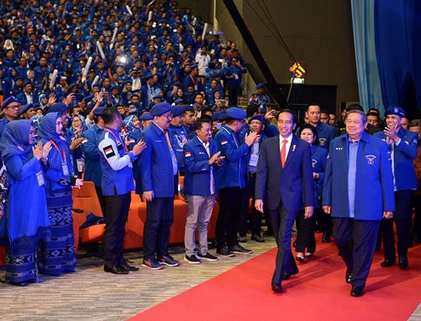 Sambut Asian Games 2018, Monas Sajikan Atraksi Lukisan Cahaya