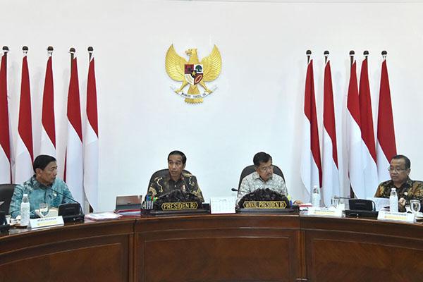 Presiden Tekankan Pentingnya Peningkatan Kualitas SDM