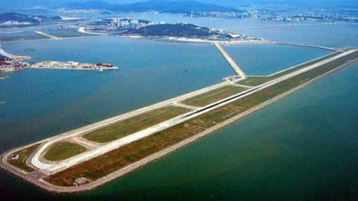 Payung Hukum Pembangunan Bandara Internasional Bali Utara