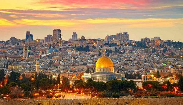 Ikuti AS, Rumania Bakal Pindahkan Kedutaan Besarnya ke Yerusalem