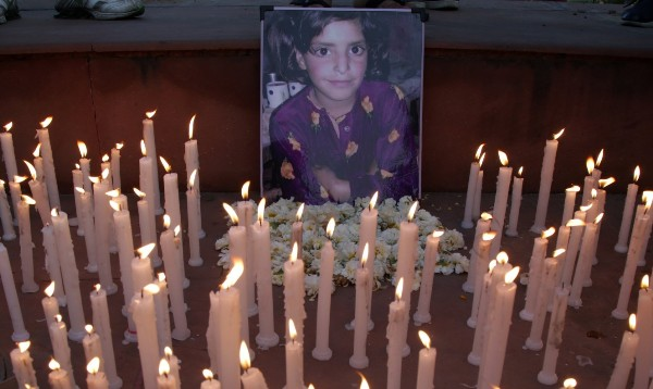 India Setujui Hukuman Mati bagi Pemerkosa Anak
