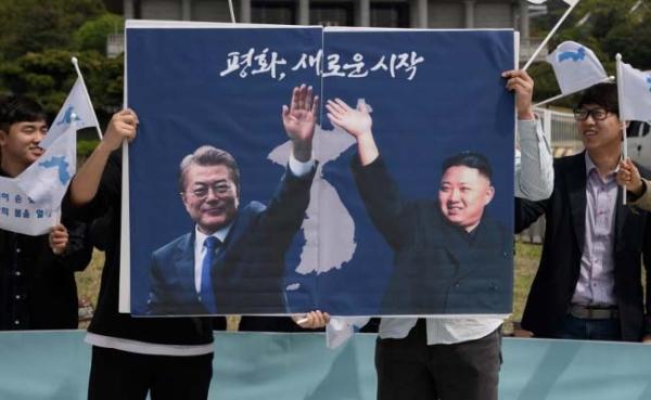 Asa Denuklirisasi, Isu Penting KTT Dua Korea