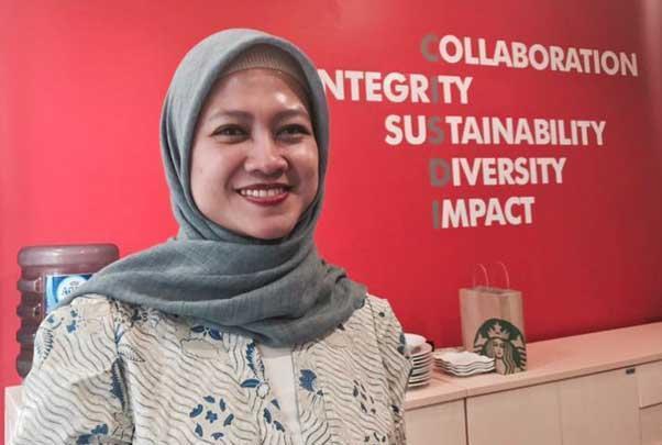 Wanita Indonesia Pertama di Posisi Direktur Penasihat WHO