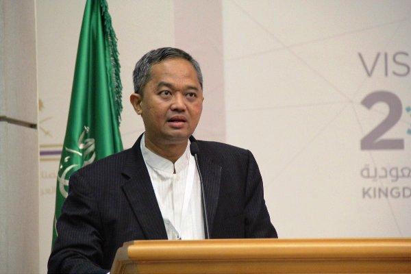 Ilmuwan Indonesia di Panggung Internasional