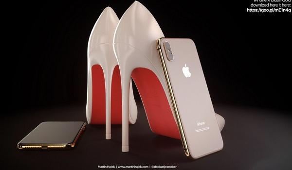 Setelah iPhone 8 Red Edition, GiIiran iPhone X Siapkan Warna Baru