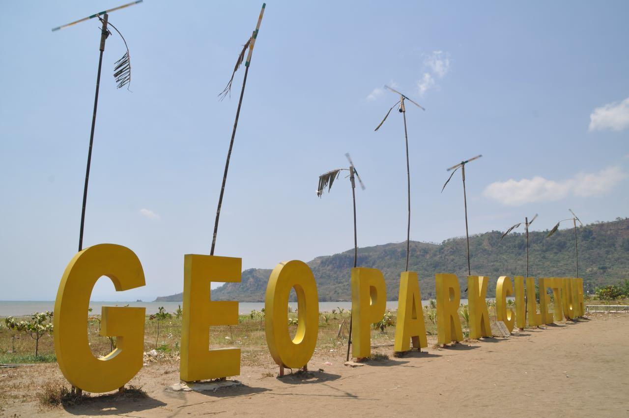 Geopark Ciletuh Dapat Pengakuan UNESCO Global Geopark