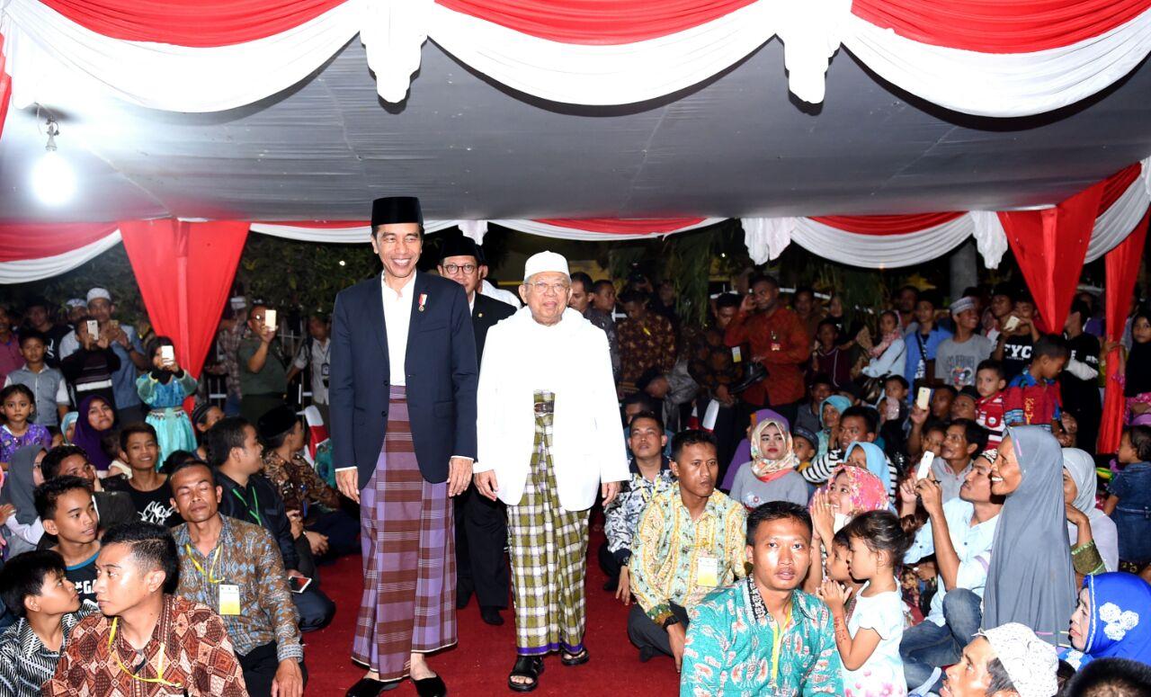 Mengapa Mereka Anti Jokowi?