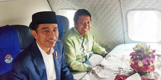 Dua Parpol Diduga Kuat Akan Bergabung ke Koalisi Jokowi
