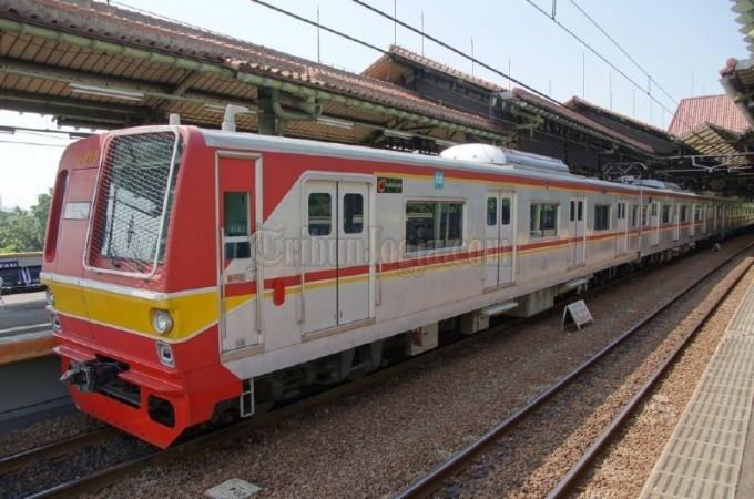 Jalur KRL