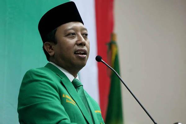 Romahurmuzy: Nasionalis dan Agama, Kombinasi Presiden dan Wakil Presiden 2019