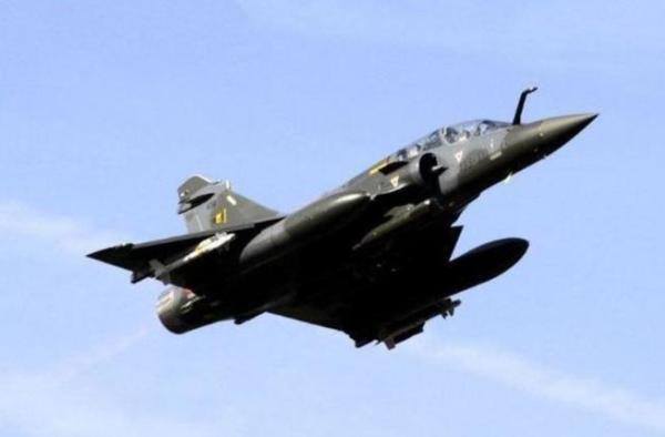 UEA Tuding Jet Tempur Qatar Cegat Pesawat Penumpang Sipil