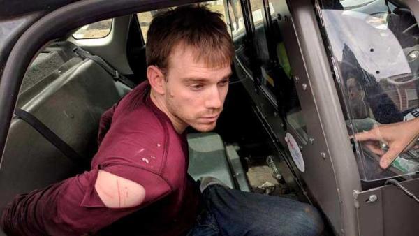 Sempat Buron, Pelaku Penembakan Massal di Nashville Ditangkap