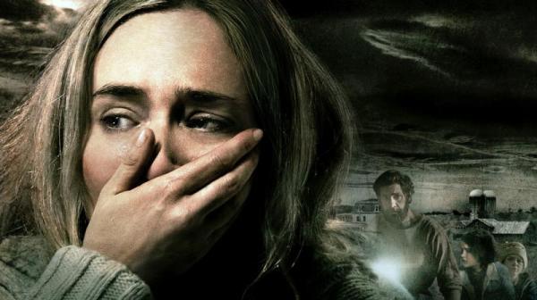 """A Quiet Place"" Rajai Box Office Amerika"