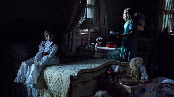 Seri Ketiga 'Annabelle' akan Tayang Tahun Depan