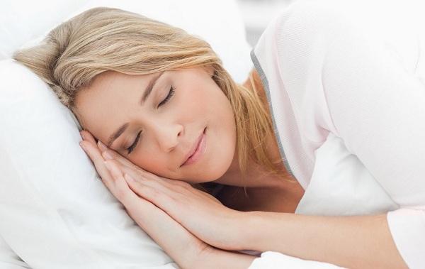 Inilah Posisi Tidur yang Baik dan Buruk bagi Kesehatan