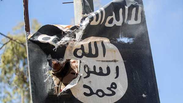 Pengadilan Irak Vonis Mati 212 Anggota ISIS