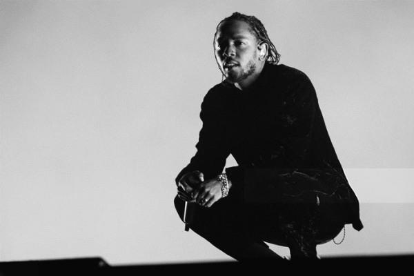 Kendrick Lamar, Rapper Pertama Peraih Pulitzer