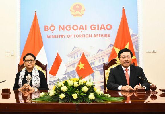 Ekspor Produk Otomotif Indonesia Kembali Masuk Vietnam