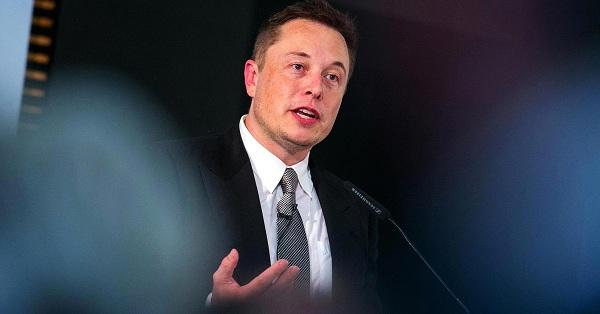 Tips Kerja Produktif Ala Elon Musk