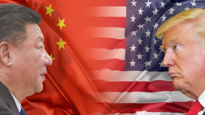 Siapa Sebenarnya Menipu dalam Praktik Dagang AS – China?