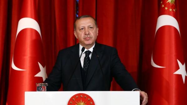Erdogan Percepat Pemilihan Umum Turki