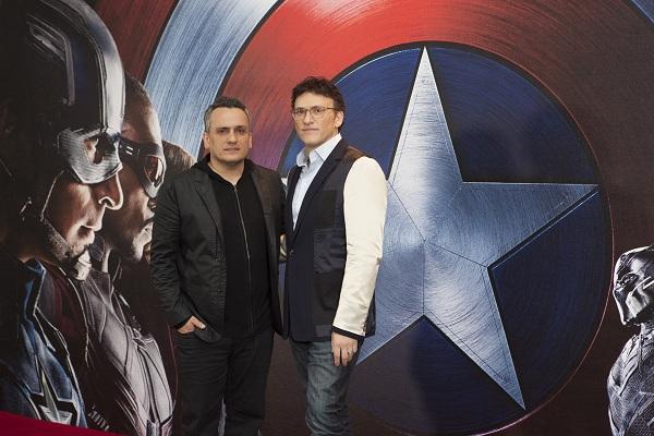Sutradara Joe Russo Sebut Avengers: Infinity War Film Paling Rumit