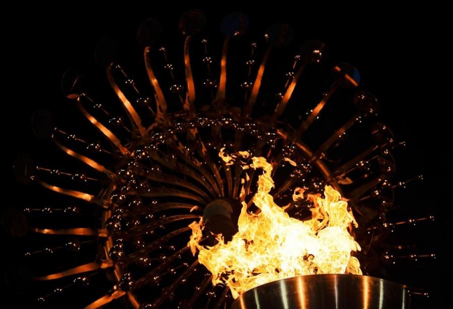 Obor Asian Games