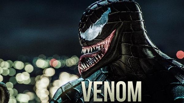 Sony Pictures Rilis Trailer Baru Venom