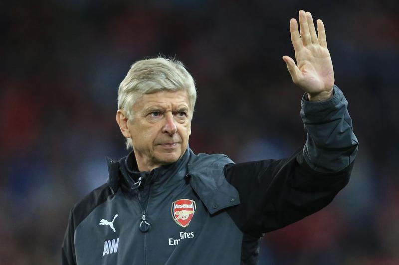 Terima Kasih Arsene Wenger
