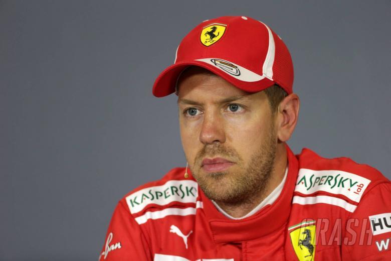 Sebastian Vettel: Pebalap F1 Bisa Memanipulasi VSC