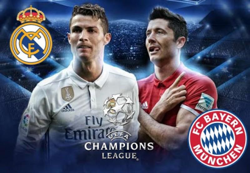 Liga Champions 2018