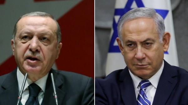 Dubesnya Diusir, Israel Balas Usir Konsulat Turki