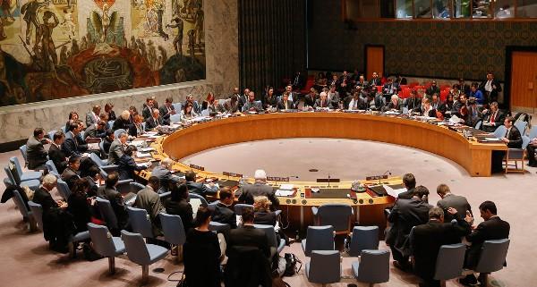 Israel Diserang, AS Desak DK PBB Sidang Darurat