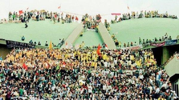 Restorasi Cita-cita Reformasi 1998, Sekarang Juga!