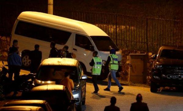 Cari Bukti, Polisi Geledah Rumah Najib Razak