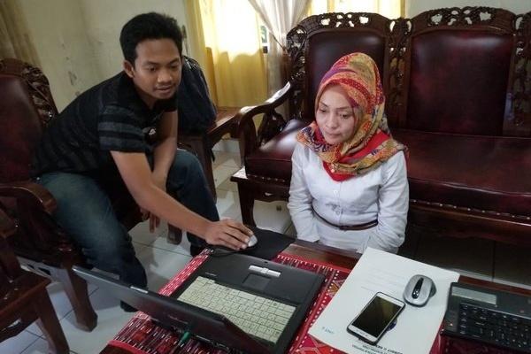 Polisi Tangkap PNS Penyebar Postingan Serangan Bom sebagai Pengalihan Isu