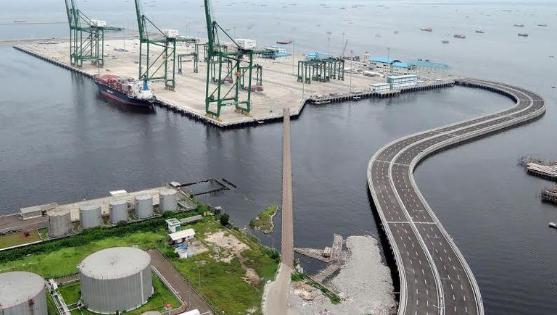 Pemerintah Bangun Pelabuhan Patimban untuk Ekspor Produk Otomotif