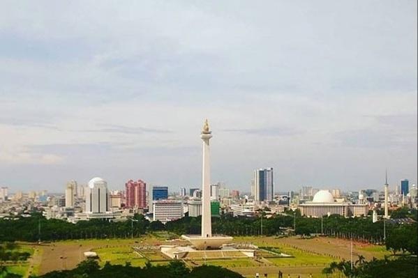 MUI dan Muhammadiyah Kritik Rencana Pemprov DKI Gelar Salat Tarawih di Lapangan Monas