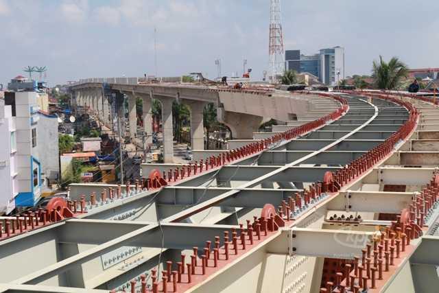 Percepatan Infrastruktur