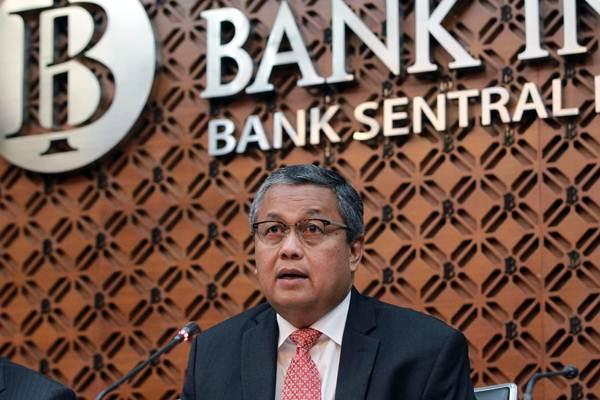 Suku Bunga Acuan, Bank Indonesia, Nila Tukar Rupiah