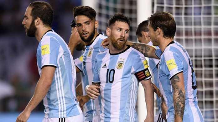 Argentina di Piala Dunia 2018 Tanpa Mauro Icardi