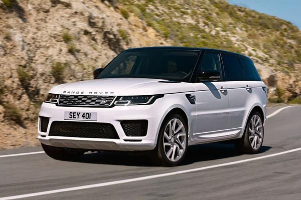 Dua Range Rover Baru Hadir di Indonesia