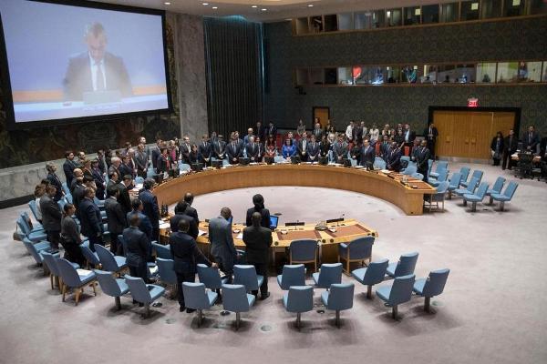 AS Blokir Seruan PBB Soal Penyelidikan Independen Insiden Gaza