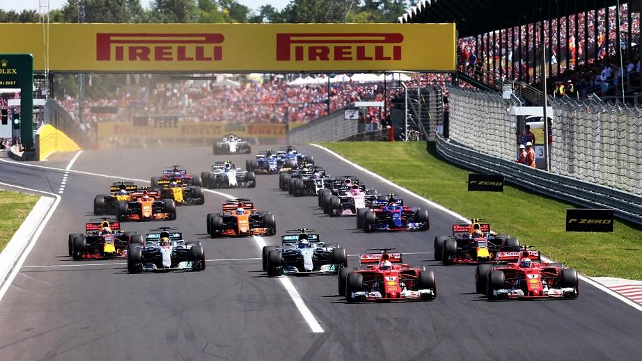 Membuat Formula 1 Lebih Menarik Lagi